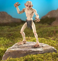 GOLLUM with Electronic Sound Base