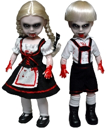 Living Dead Dolls Presents Scary Tales: Hansel & Gretel
