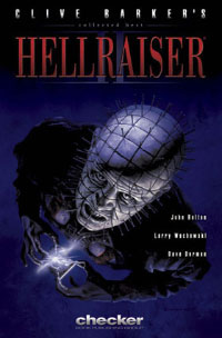 Clive Barker's Hellraiser Collected Best II