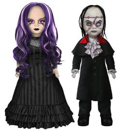 Living Dead Dolls Presents Scary Tales: Beauty & The Beast