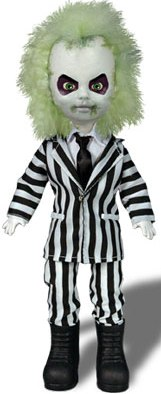 Living Dead Dolls Presents: LDD Beetlejuice