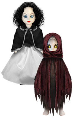Living Dead Dolls Scary Tales Series 4: Snow White and The Evil