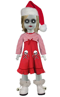 Living Dead Dolls: Nohell