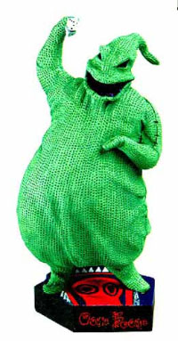 Oogie Boogie Headknocker