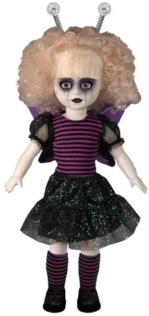Living Dead Dolls Series 21 - Pixie