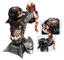 The Predator: Special Edition Mini Bust