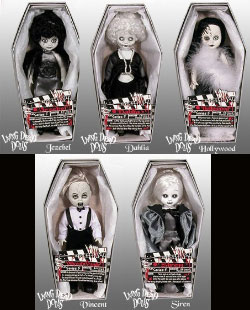 Black & White Club Mez Full Chase Set of 5 (Limited to 600)