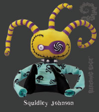 Squidley Johnson