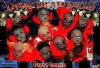 Living Dead Dolls Partylights